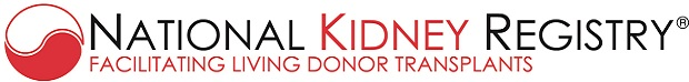 National Kidney Registry Logo